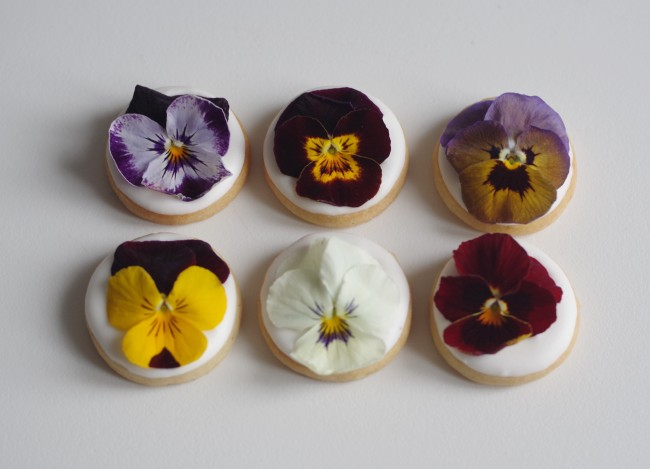 doctorcookies galletas flor comestible edible flower cookies (5).JPG