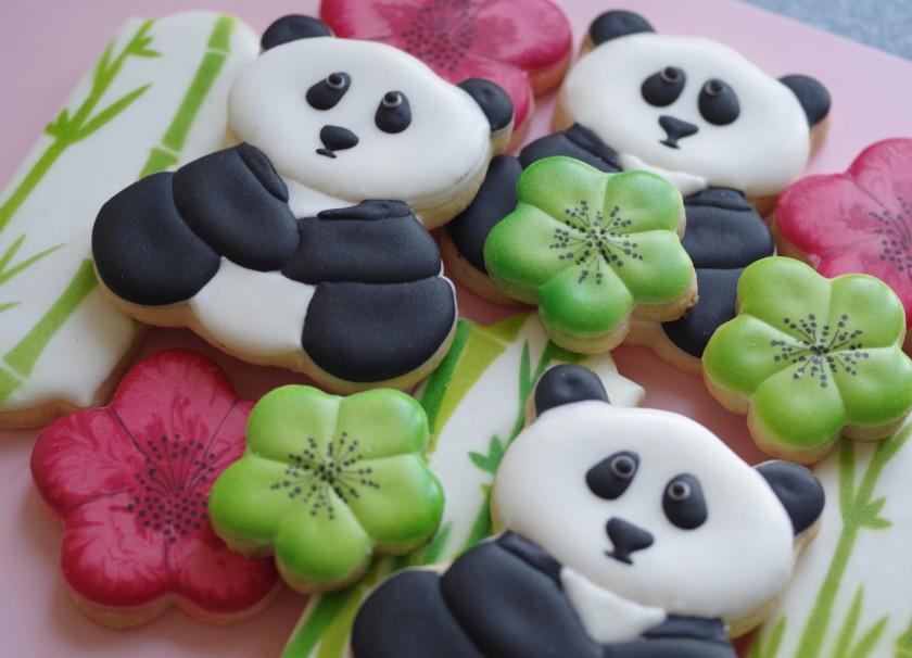 doctorcookies galletas decoradas panda y bambu (17)