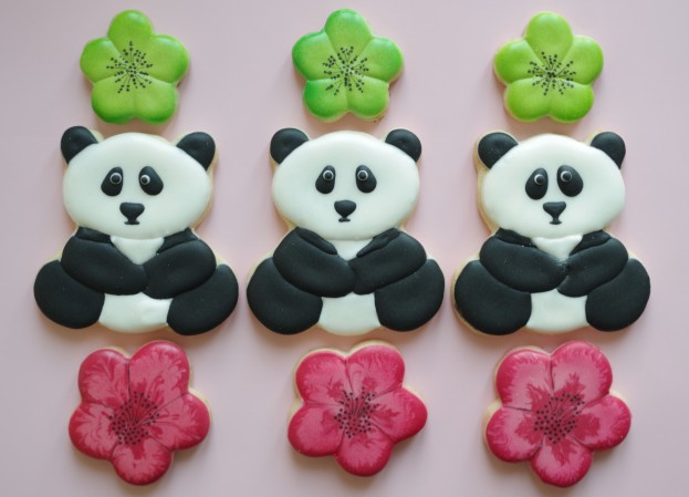 doctorcookies galletas decoradas panda y bambu (7)