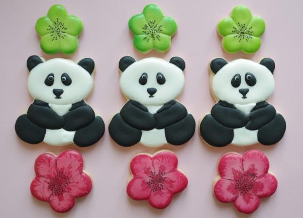 doctorcookies galletas decoradas panda y bambu (7)