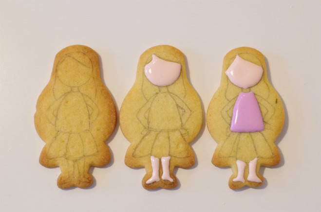 doctorcookies galletas decoradas muñeca Emma (1).JPG