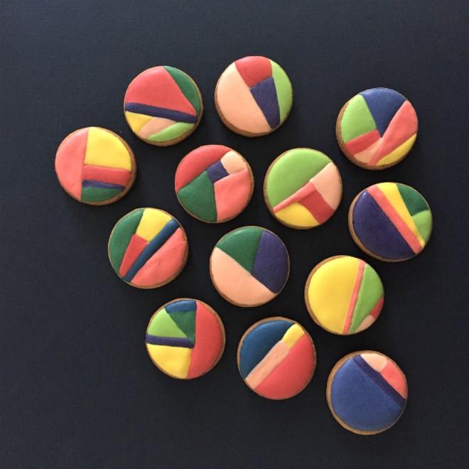 doctorcookies galletas la la land cookies  (1).JPG