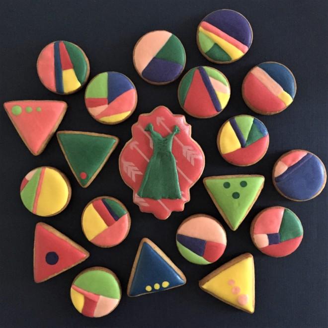 doctorcookies galletas la la land cookies  (4).JPG