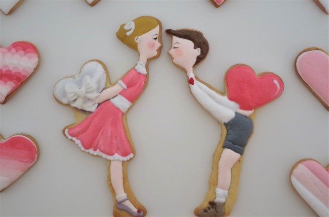 doctorcookies valentines kiss cookies (9).JPG
