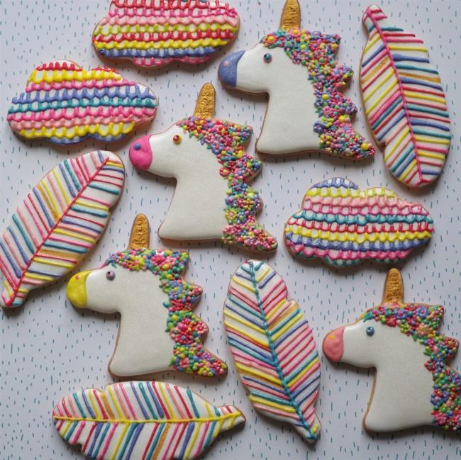 doctorcookies unicorn cookies (19)