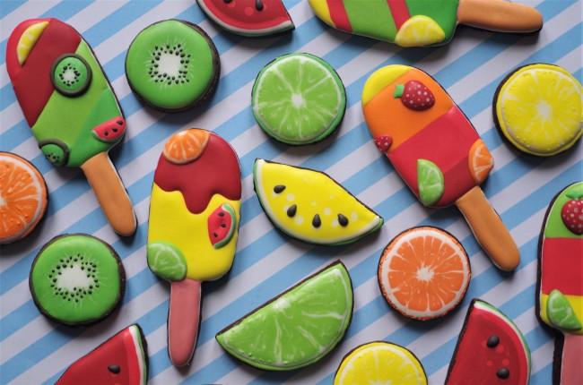 doctorcookies warm summer cookies