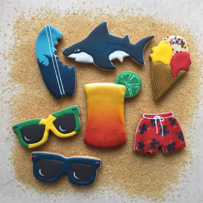 doctorcookies set verano