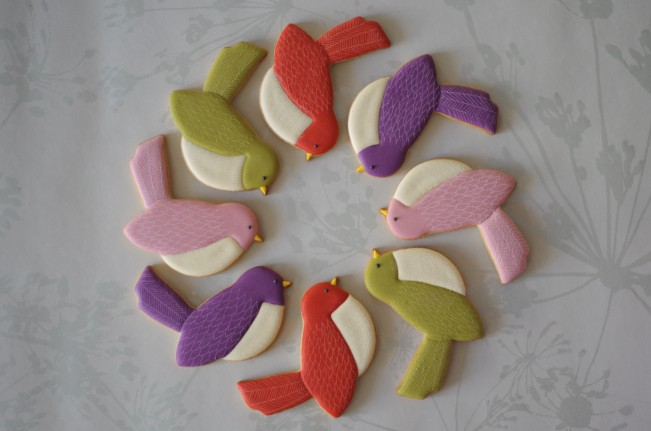 doctorcookies fall birds (11).JPG