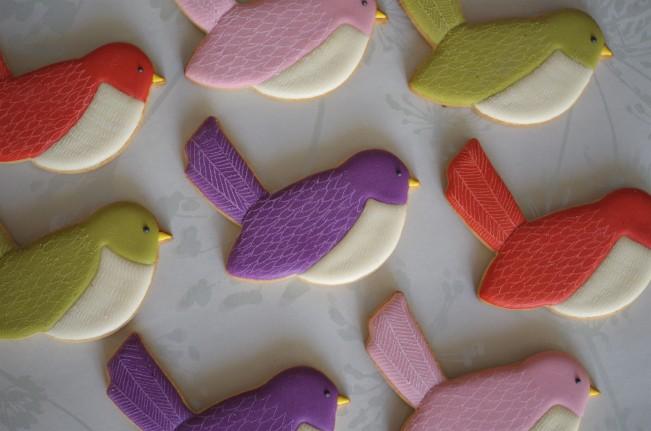 doctorcookies fall birds (14)