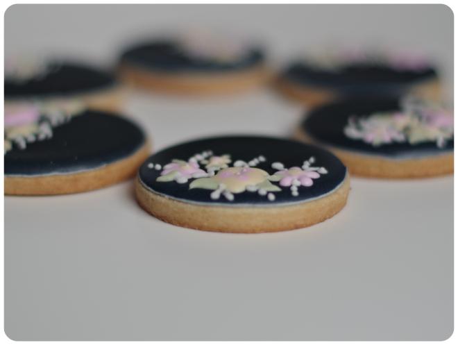 doctorcookies galletas negras flores (6)
