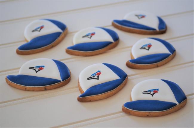doctorcookies blue jays baseball (3)