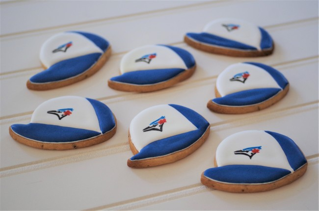 doctorcookies blue jays baseball (3)
