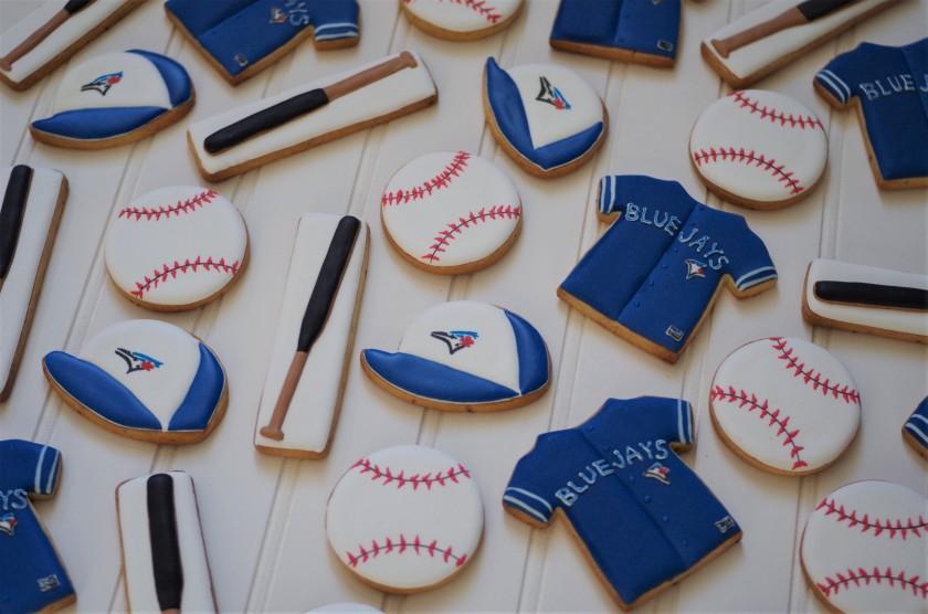 Galletas De Béisbol Doctorcookies