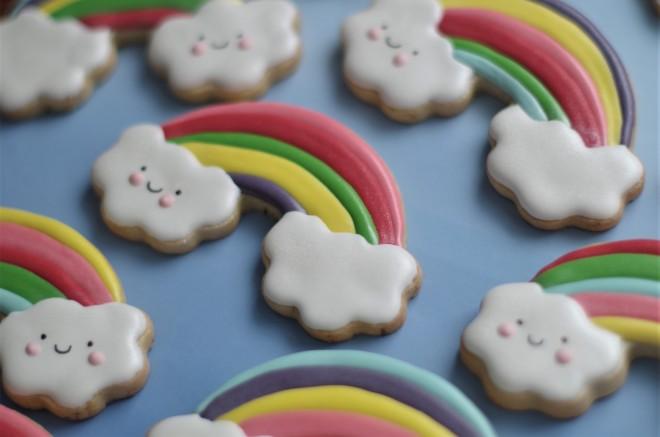doctorcookies rainbow cookies (1)