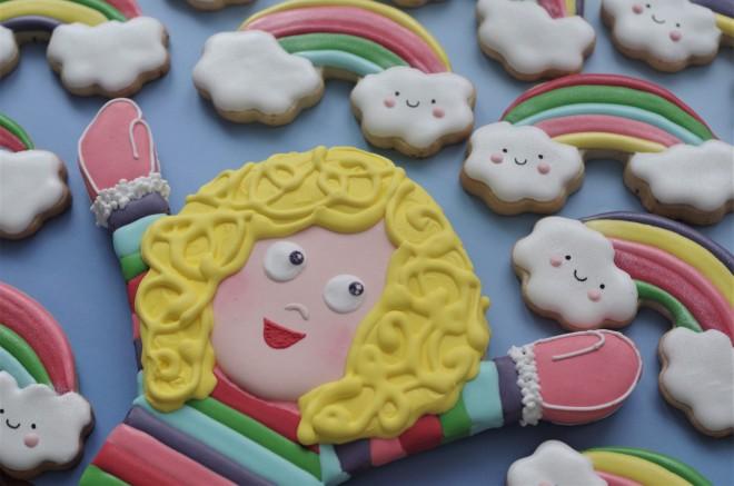 doctorcookies rainbow cookies (8)