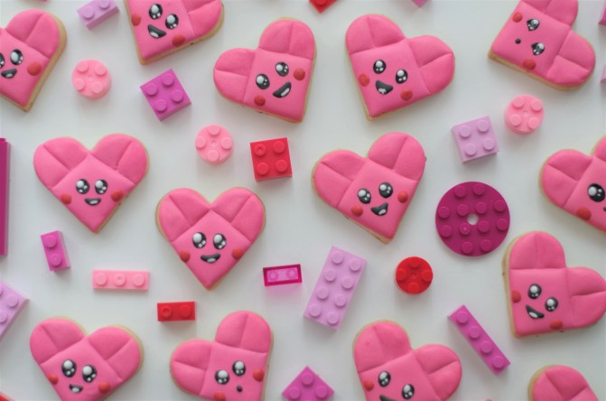 galletas decoradas lego movie (2)