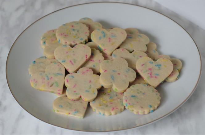 doctorcookies vanilla sprinkle cookies (14)