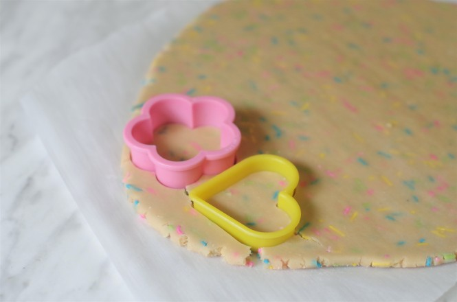 doctorcookies vanilla sprinkle cookies (6)